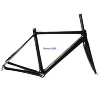 Wholesale 2 years warranty UD matte chinese road bicycle full carbon frame made in China