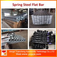 Wholesale 51CrV4 Mini Leaf Spring Hot rolled Steel Plate