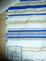 Wholesale Jewish Prayer shawl tallit religious products SIZE CM