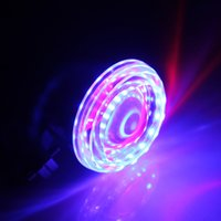 Wholesale Cheap Sale External Universal AC V Angel Eye U3 W LED Motorcycle Headlight Chramatic Lamp at Fog Night CLT_615