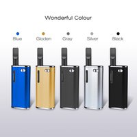 Wholesale NEW V11 CE3 E Cigarette Kits CBD ml CBD Oil Tank mAh W Box Mod Vape Kit BUD Oil Vaporizer Pen Cartridges Starter Kit DHL Free