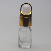 Wholesale Essential Liquid Oil with Bottles ml ml ml ml ml ml ml Capacity Essential Oil Perfume Bottle