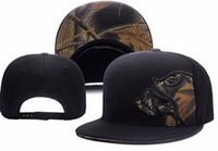 best dj brand - star hats Fashion MetalBaseball Hat Best Quality Brand Snapback Cap For Men Women hip hop snaback hats dancer hat DJ hat