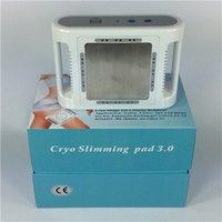 ≤65W anti fat - cryolipolysis fat freeze machine anti freezing fat freeze membranes mini cryolipolysis slimming zeltiq pad free postage
