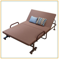 Wholesale Thickness Mattress Accompany Folding Bed for Hospital cm