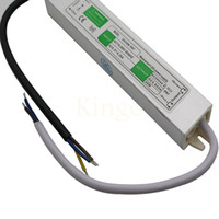 Wholesale w V V waterproof power supply ac dc converter good quality waterproof IP68 years Warranty CE ROHS FCC EMC