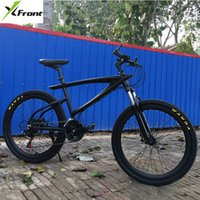 Wholesale New X Front brand aluminum alloy inch speed MTB Mountain bike off road bicycle downhill bicicleta