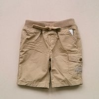 achat en gros de short za-3-7Y) shorts harem shorts enfants nino 5 poche bébé enfant enfant garcon enfants bermudas shorts avec fermeture à glissière za coton causal livraison gratuite