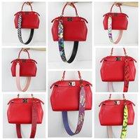 Wholesale Multicolor Strap You Shoulder Bag Straps PU Leather Replacement Handbag Sling bag crossbody handbag Strap LJJK597