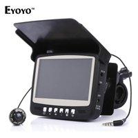 Wholesale Eyoyo M TVL Underwater Fish Finder Fishing Camera Monitor with Sun Visor