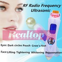 Wholesale Hot Selling Ultrasonic High Frequency Fractional RF Dot Matrix Infrared Anti Aging Facial Beauty Machine For Home Use
