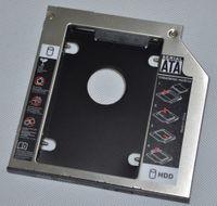 add sata - Add nd SATA quot Hard Disk Drive HDD SSD Enclosure Caddy Adapter for Lenovo IdeaPad Z50 B50