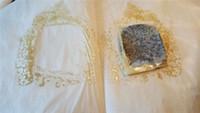 Wholesale Gold supplier quot quot micron rosin press tea filter bags
