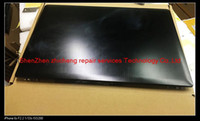 laptop hinge - original For Asus S500C S500CA A laptop LCD back cover with hinges NB0061AM040