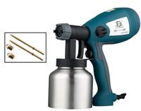 Wholesale Japan Fujiwara electric spray gun mm mm valve plug stainless steel pot W Japan made SPRAY GUN Furniture wood car painting T03026