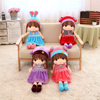 Wholesale 40cm The new changed and plush toy doll doll toys Chinese valentine s day a birthday present