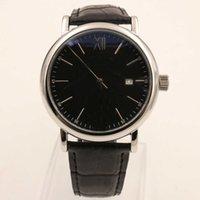 Los mejores relojes del reloj de los hombres automáticos del movimiento de la NUEVA alta calidad caliente de la venta miran el envío libre del reloj de manera de los hombres ww034