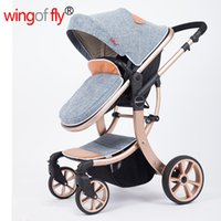 Wholesale Aimile baby stroller in stroller for children car poussette by umbrella stroller colors