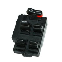 Wholesale Power Window Master Control Switch for Honda Accord M00140 SPDH