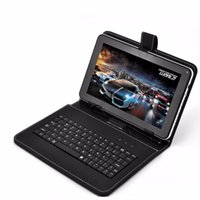 app keyboard - 10 quot inch Quad Core Android GB GB GB Tablet PC APP Play Bluetooth WIFI Bundled Keyboard Case