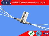 Wholesale D2x2B Mini optical switch D2X2B Fiber optical switch Mechanical optical switch with Low Insertion Loss Wide Wavelength Range