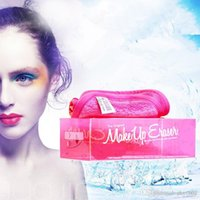 Wholesale makeup remover towel Magic Cleansing Towel Artifact lazy water Cleansing Cleansing