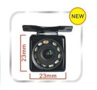 acura backup camera - Car Rear view Backup Camera With Infrared Night Vision HD color Degree Waterproof