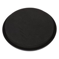 1/4 size acoustic padding - SEWS Violoncello Cello Slide proof Rug Pad Stop End Pin Stand Holder Black