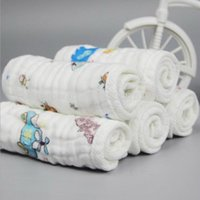 best wash cloths - Super Soft Best New Good Quality Layers Cotton Gauze Cloth Diaper For Baby Water Washing CM