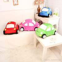 Cheap 8-11 Years Car plush toys Best Unisex Video Games Lovely creative plush toys