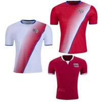 america cup soccer - 2017 new Costa Rica soccer jerseys America cup costa rica shirts top thai quality BRYAN K WASTON home away football jerseys