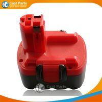 Wholesale NEW replacement power tool battery plastic case and hardwares for Bosch V GSR V GDS V PSR VE GLI V ect