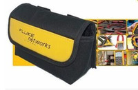 Wholesale off Yellow Multifunction Upscale Waterproof Cloth Tool Bag Electrician Kit Bags Screwdriver Set Repair Pouch Hardware Bag