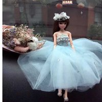 Wholesale It s a vinyl doll with movable arms and legs Car doll Multi joint vinyl material Dolls Accessories
