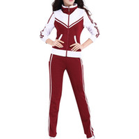 Wholesale New Spring And Autumn Tracksuits For Women Sports Clothing Hoodies Jogging Suits Female Ladies Sport Suit Brand Sportswear Set