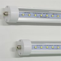ballasts for lights - 4ft LED Tube Lights W FA8 AC85 V Compatible Ballasts PF0 Canada LEDs LM W Direct Shenzhen China Manufacturing for