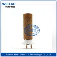 air electric resistance heating - Resistance Electric small heating element V KW for hot air welder