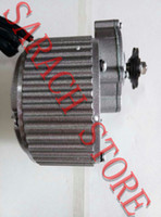 Wholesale 450w v MY1018 electric tricycle motor electric bicycle motor electric bike kit
