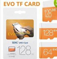 Wholesale 2016 Hot GB GB GB SD SDHC Memory Class TF Card