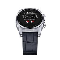 Wholesale A88 Multifunction Touch OLED inch large screen smart watch waterproof smartwatch Health watch bracelet Ios android wear