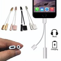 audio cable noise - 2 in Lightning to mm Aux Headphone Jack Audio Cable For iPhone USB Data Adapter Connector Convertor Charging Cable