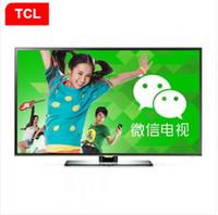 TCL 55 pouces LED TV LCD Android TV intelligente Full hd LCD TV Téléviseur Électronique 1920 x1080 qualité de résolution de nouveaux produits chauds!