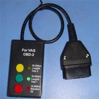 automotive instrument repairs - SI Reset VAG OBD2 service VAG Service Reset lamp reset the car computer maintenance repair instrument detection tool