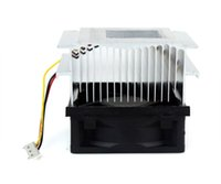 Wholesale Popular CPU Heatsink Cooler Cooling Fan for Intel P4 for Celeron D Socket with High Quality