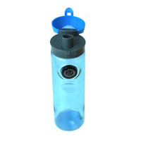 FDA bicycles manufacturers - High Quality Plastic Bicycle Bottle for Water With Direction PET Material BPA Free Tritan Made by China Top Bottle Manufacturer