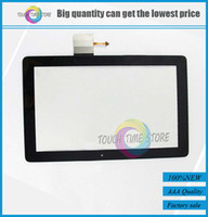 Wholesale For HUAWEI MediaPad LINK S10 U S10 WA S10 New Touch Screen Panel Digitizer