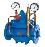 Wholesale Y436 hydraulic control valve Pressure Reducing Valve