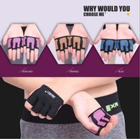 Fingerless Gloves athletes hiking - Weightlifting Sports Gloves Men Women Workout Gloves by Fit Four for Cross Training Fit Athletes Enhanced Silicone Grip Palm Callus Guard