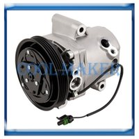 Wholesale SS96 air conditioner compressor for Smart Fortwo A1322300011