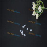 Wholesale diameter mm mm mm mm mm mm mm mm mm mm white rubber silicone ball silicon ball